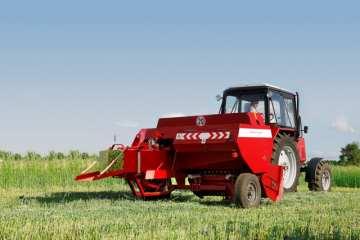 Российская сельхозтехника покоряет Бразилию