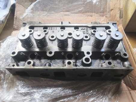 836873284 Головка блока цилиндров V836873284 CYLINDER HEAD 8368 73284